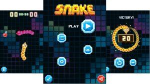 Juega al snake en el nuevo 3310