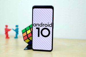 Estas son las marcas que se actualizaron a Android 10 más rápido