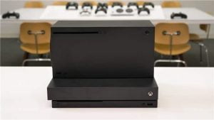 Demostración de carga del juego Microsoft Xbox Series X: 40 segundos más rápido que Xbox One X