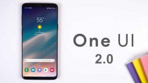 Se lanza una UI 2.0 Android 10 para Galaxy M30s, Galaxy A50 en India