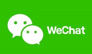 La versión oscura de WeChat para Android se lanzará pronto
