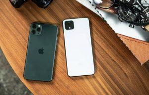Los teléfonos Android pierden su valor dos veces más rápido que el iPhone