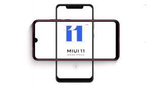 MIUI 11 obtiene la tan esperada función de navegación por gestos de Android 10