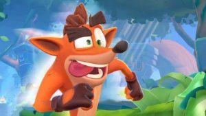 Crash Bandicoot Mobile finalmente está disponible para dispositivos Android