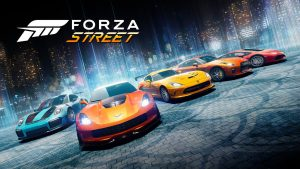 Forza Street tiene una fecha para llegar a Android e iOS