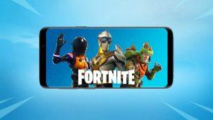 Fortnite llega a Google Play casi 2 años después de llegar a Android