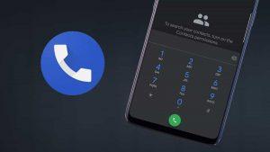 La aplicación Google Phone ahora es compatible con más teléfonos de otros fabricantes.