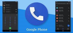Cómo instalar la aplicación Google Phone en todos los teléfonos inteligentes Android