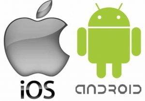 """Los usuarios de Apple iOS y Android son """"muy leales"""" al mercado estadounidense"""