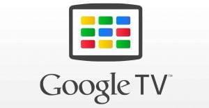 La plataforma Android TV se puede renombrar Google TV