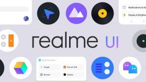Los teléfonos inteligentes Realme reciben la actualización a Android 10 aquí