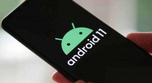 Android 11 elimina el límite de 4 GB para grabaciones de video