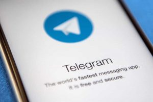 El Telegram celebra su séptimo cumpleaños con videollamadas