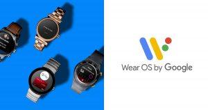 Wear OS se actualiza a Android 11 con nuevas características