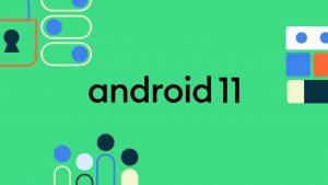Estos son los smartphones que deberían recibir una actualización de Android 11