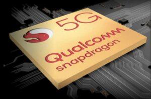 Qualcomm: 750 millones de smartphones 5G se venderán en 2022