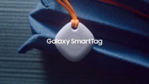 Samsung Galaxy SmartTag y SmartTag Plus anunciados