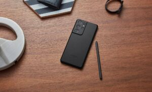 Samsung Galaxy S21 Ultra presentado con soporte para lápiz y nueva cámara