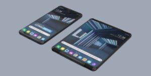 LG Rollable Smartphone llega en el cuarto trimestre con un precio de 2560 dólares estadounidenses