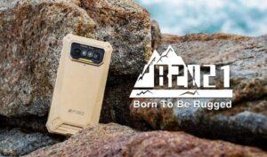 Una inmersión profunda en las innovaciones de software del último teléfono resistente, F150 B2021