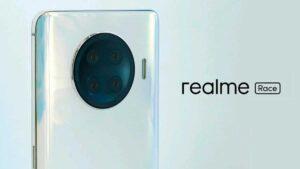 Realme Race en Snapdragon 888 será el primer teléfono de la nueva línea de la compañía