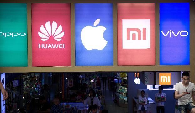 Mercado de teléfonos inteligentes 2020
