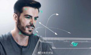 Sony presenta su pantalla de realidad espacial en CES