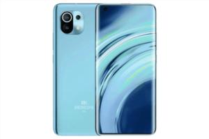 Xiaomi Mi 11 ya tiene página oficial de ventas - comienza la cita