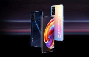 Realme X7, Realme X7 Pro lanzado con soporte 5G en India