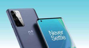 OnePlus es la única empresa en el mercado estadounidense de teléfonos inteligentes con una tasa de crecimiento positiva