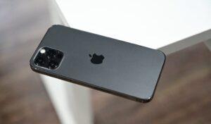 El iPhone 13 usa el módem de banda base Qualcomm Snapdragon X60 5G