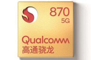 Xiaomi Mi 10 Nuevo modelo con Snapdragon 870 recibió la certificación 3C
