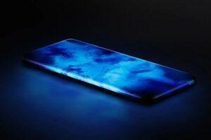 Xiaomi lanza el teléfono conceptual de cuatro curvas Xiaomi Siqu
