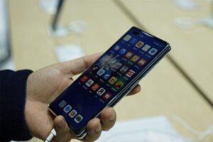 El Huawei Mate X2 está oficialmente a la venta hoy, se está agotando rápido