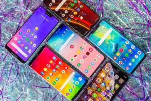 Se espera que las ventas mundiales de teléfonos inteligentes aumenten un 11,4% en 2021, hasta los 1.500 millones