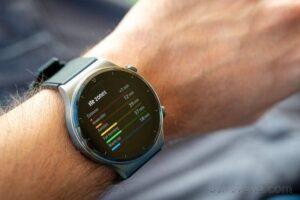Los relojes inteligentes de Huawei admiten la instalación de aplicaciones de terceros