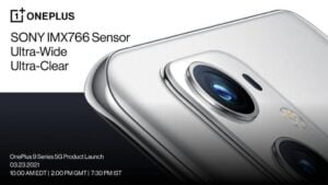 OnePlus 9 Pro con soporte de carga inalámbrica de 50W confirma un nuevo informe