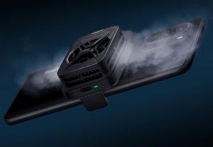 """Avance de Redmi K40: motores lineales de eje X con """"clip trasero de deportes electrónicos"""" especial"""