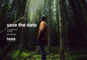Nokia organizará una conferencia en línea sobre nuevos productos el 8 de abril