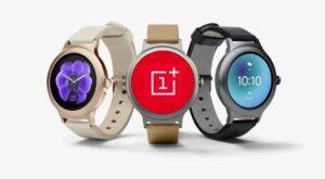 Fecha de inicio de OnePlus Watch confirmada por la empresa