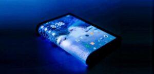 Samsung desarrollará pantallas plegables para Google, Xiaomi y Oppo