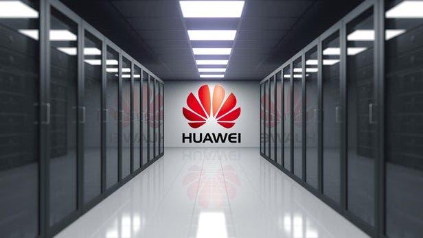 Huawei prohíbe las empresas estadounidenses