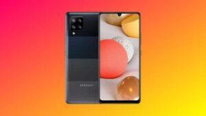 El Samsung Galaxy M42 5G pasó el benchmark GeekBench