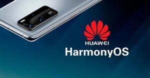 Huawei HarmonyOS Beta 3.0 está aquí: vea todas las nuevas actualizaciones