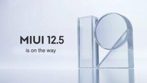 Xiaomi lanza la versión estable de MIUI 12.5: siete dispositivos ahora reciben la actualización
