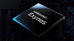 Los chips Samsung Exynos con nuevos núcleos ARMv9 estarán disponibles pronto