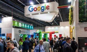 Ahora empieza de nuevo, Google no participará en el MWC 2021 Barcelona