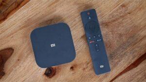 Aparece una nueva versión de Xiaomi Mi Box en la lista de la FCC con Android TV