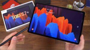 Galaxy Tab S7 series, Galaxy A51 disponibles a un precio reducido en los EE. UU.