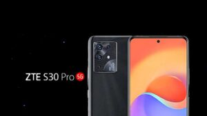 La serie ZTE S30 se lanza oficialmente en China, con los chips Snapdragon 768G y Dimensity 700